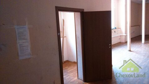 Склад 2000 кв.м. в Чехове в аренду - Фото 3