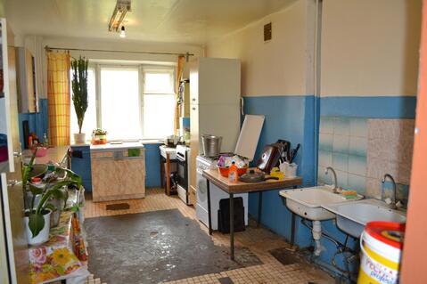 Продам комнату в общежитии 17,2 кв.м - Фото 5