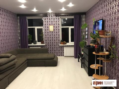Продажа квартиры, м. Спортивная, Офицерский пер. - Фото 1