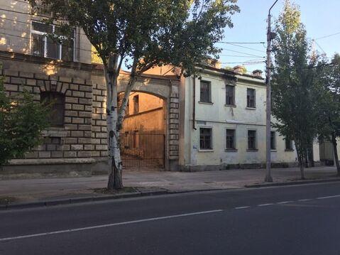Продажа производственного помещения, Севастополь, Ул. Гоголя - Фото 1