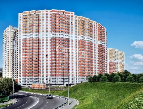 Продажа квартиры, м. Строгино, Ул. Твардовского - Фото 3