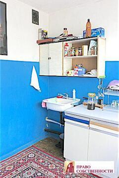 1-комнатная квартира, пос. Ремзавода (Бронницы) - Фото 4
