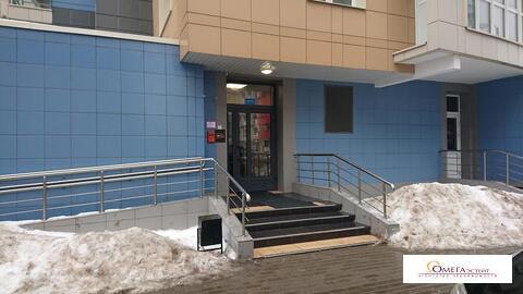 Продам 2-к квартиру, Москва г, улица Лобачевского 118к5 - Фото 2
