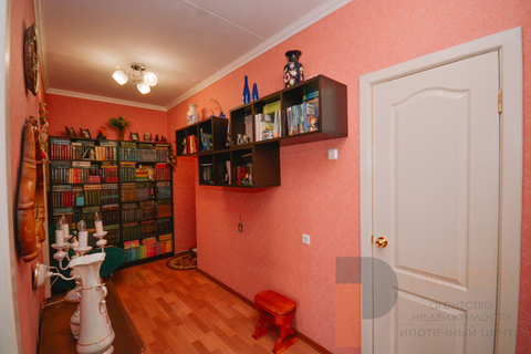 Продам однокомнатную (1-комн.) квартиру, Тюленина ул, 5, Новосибирск г - Фото 5