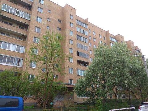 Сдам 1 комн. квартиру в Голицыно, ул. Советская, после ремонта. - Фото 1