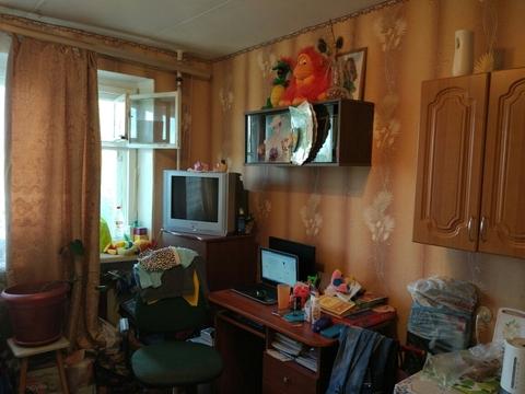 Продам комнату в пгт.Запрудня - Фото 3