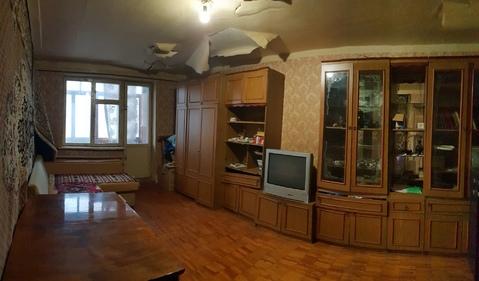 3-х комнатная квартира на ул. Руднева - Фото 1