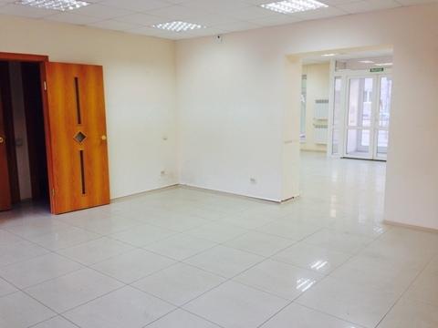 Продам универсальное помещение 87 кв.м. с отд. входом - Фото 2