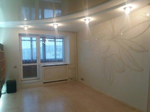 Продажа 3-комнатной квартиры, 80 м2, Андрея Упита, д. 5 - Фото 3