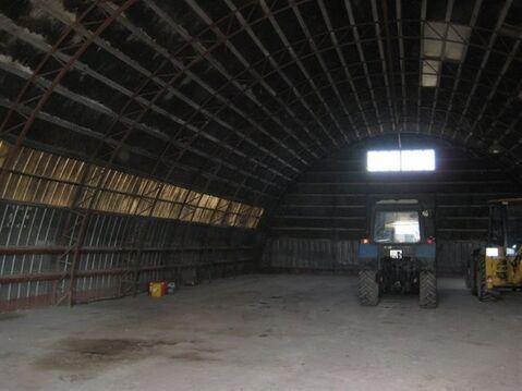 Сдам складское помещение 435 кв.м, м. Проспект Ветеранов - Фото 3