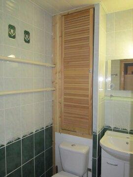 Продается уютная 1-комнатная квартира общ. площадью 40 кв. - Фото 4