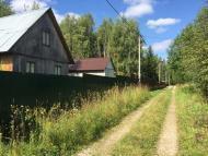 Дача у д.Дворики общ.пл 60 кв. на участке15 соток