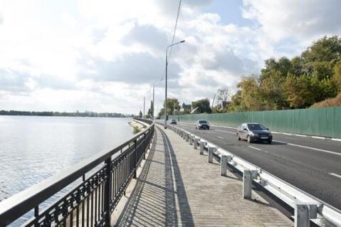 Продажа участка, Воронеж, Массалитинова наб. - Фото 2