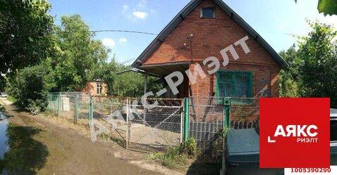 Продажа дачи, Краснодар, Ул. Кавказская - Фото 3