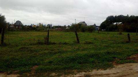 Продам зем. уч-ок под ИЖС в д.Селиванкино - Фото 1