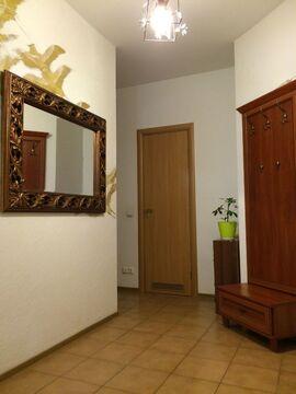 Квартира с евроремонтом в новом доме рядом с метро Озерки - Фото 1