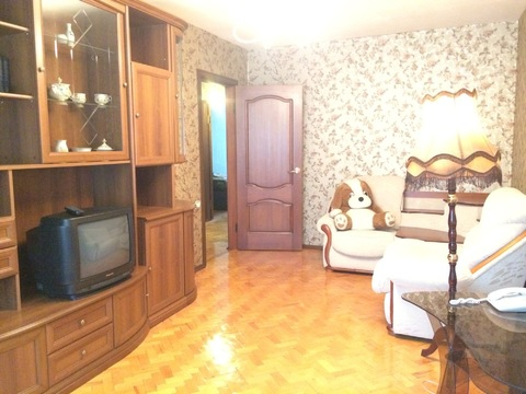 Сдам 3 квартиру в Балашихе. - Фото 1