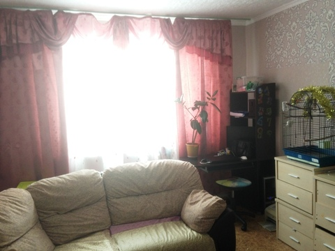 3-х комнатная квартира ул. Попова, д. 92 - Фото 1
