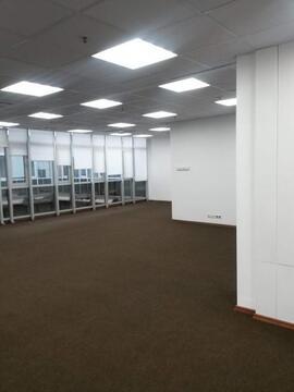 Аренда офиса г Москва, пл Сухаревская Б, д 9 - Фото 3