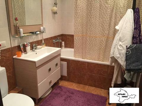 Продается квартира г.Севастополь, ул. Парковая - Фото 3