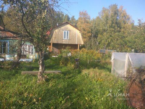Продажа участка, Кострома, Костромской район - Фото 1