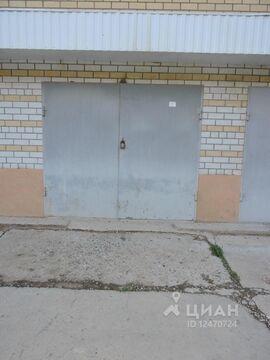 Продажа гаража, Астрахань, Ул. Хибинская - Фото 1