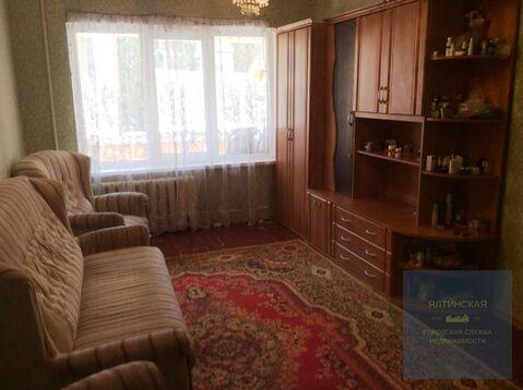 Продажа квартиры, Гаспра, Ул. Мира - Фото 4