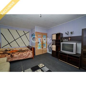 Продажа 3-к квартиры на 2/9 этаже на ул. Лыжная, д. 22 - Фото 3