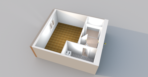 Продаю 1-комнатную квартиру на ул.Ярославская 32 - Фото 4