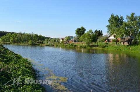 Продажа участка, Елизарово, Первомайское с. п. - Фото 1