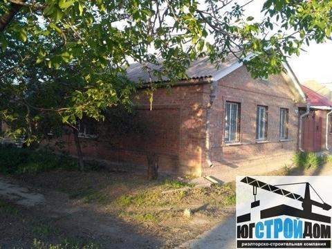 Продам дом 1-этажный дом 100 м ( кирпич ) на участке 2 сот. , в . - Фото 1