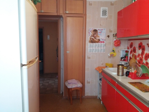 Сдам 3-комнатную квартиру на Липовой горе, дом улучшенной планировки, . - Фото 2