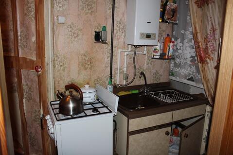 2-комнатная квартира ул. Летняя д.29 - Фото 3
