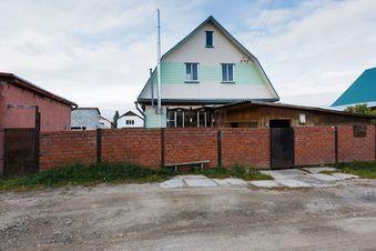 Продажа дома, Новосибирск, м. Речной вокзал, Ул. Осипова - Фото 1
