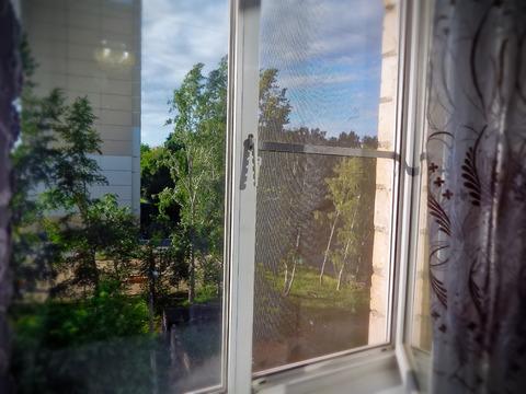 Архивная комната 11.4 м2 в четырехкомнатной квартире ул Братская, д 12 . - Фото 3