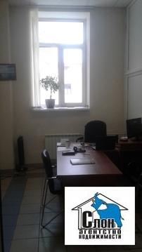 Сдаю офисный блок 85 кв.м. из 3-х комнат на ул.Воронежская,7 - Фото 4