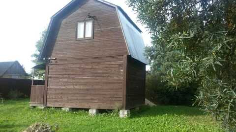 Продам дом 50м2 на 6 сот Звенигород, СНТ Островня - Фото 3