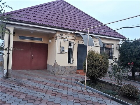 Купить дом в пригороде Одессы - Фото 2