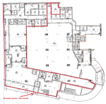 Коммерческая недвижимость, ул. Восточная, д.7 к.Г - Фото 2
