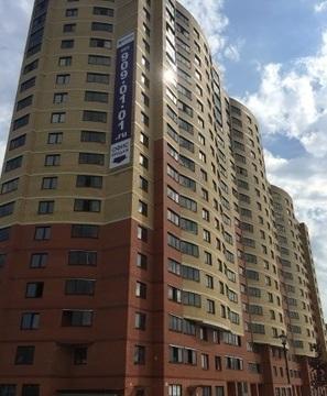 1-комнатная квартира в городе Жуковский, ул. Гудкова д. 20 - Фото 2