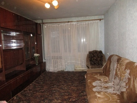 Аренда квартиры в Елшанке - Фото 1