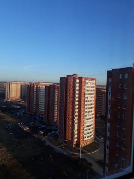 Сдается 1 комнатная квартира г.Дмитров ул.Ар.Белоброва д.11 17/18 эт.д - Фото 4
