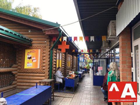 Продажа магазина 80 кв.м. в центре Киреевска - Фото 3