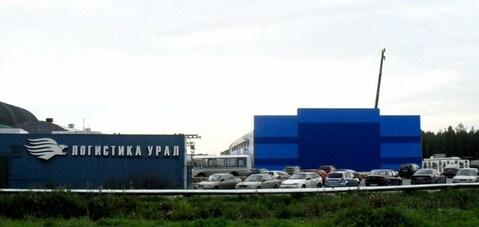 Сдам в аренду новый склад-производство - Фото 1