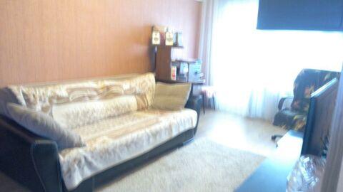 Уютная 56 м2 квартира в г. Руза. Кирпичный дом, хороший ремонт - Фото 1