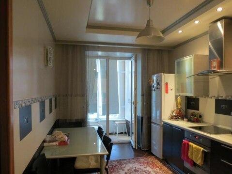 2 ком квартира 16 микр 88 дом - Фото 2
