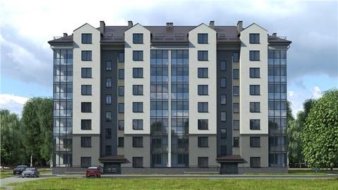 Продажа квартиры, Калининград, Ул. Ростовская - Фото 3