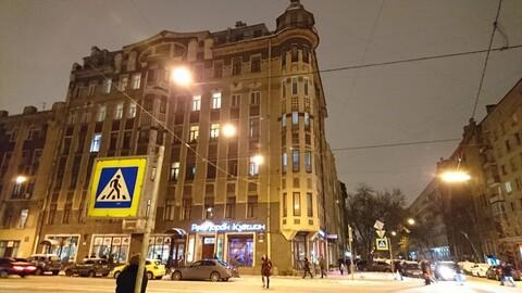 Продается мини-отель на Васильевском острове спб. Срочно - Фото 1