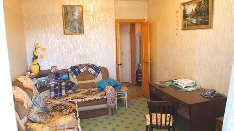 Продажа квартиры, Казань, Улица Академика Королёва - Фото 1