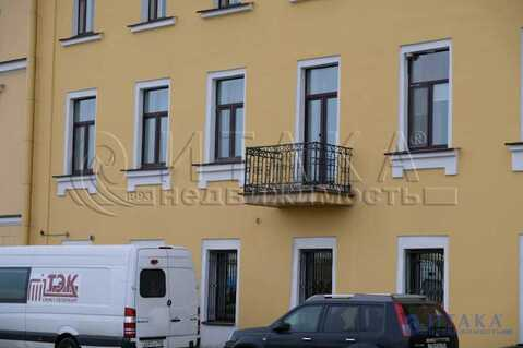 Продажа квартиры, м. Спортивная, Макарова наб. - Фото 3